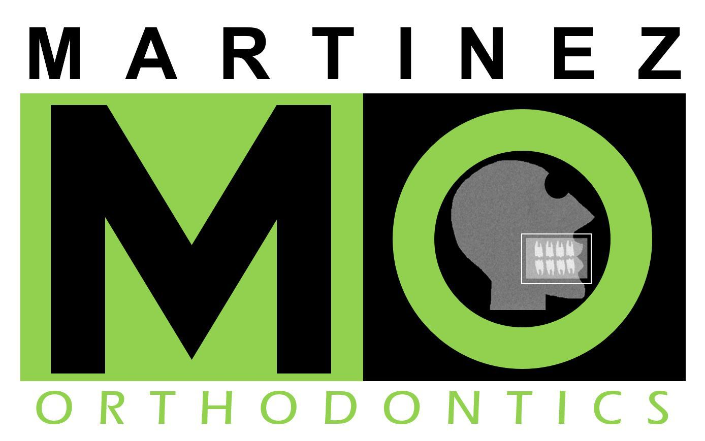 Martinez Orthodontics | Logo